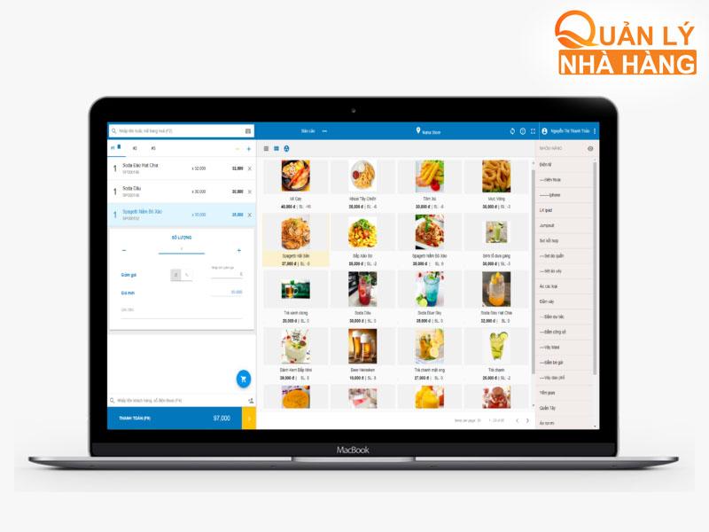Phần mềm Suno chú trọng vào kinh doanh offline