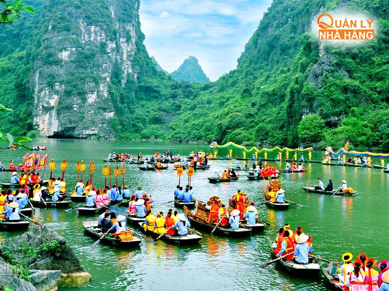 Việt Nam là quốc gia có tốc độ phát triển ngành dịch vụ nhanh chóng