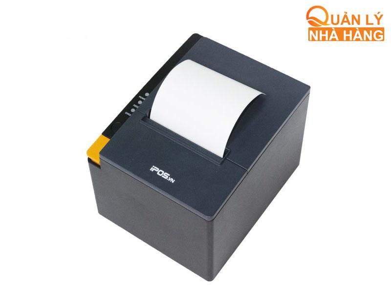 Máy in hóa đơn iTP6