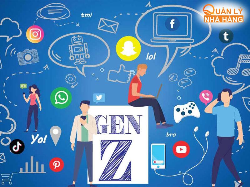 Gen Z được dự đoán là lực lượng tiêu thụ chính trong tương lai