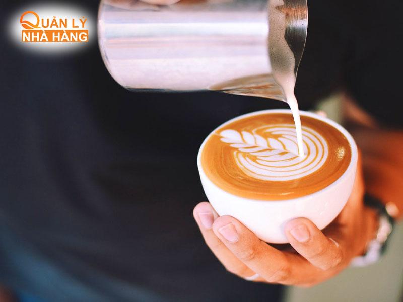 Hương vị những tách cafe sẽ được đồng nhất