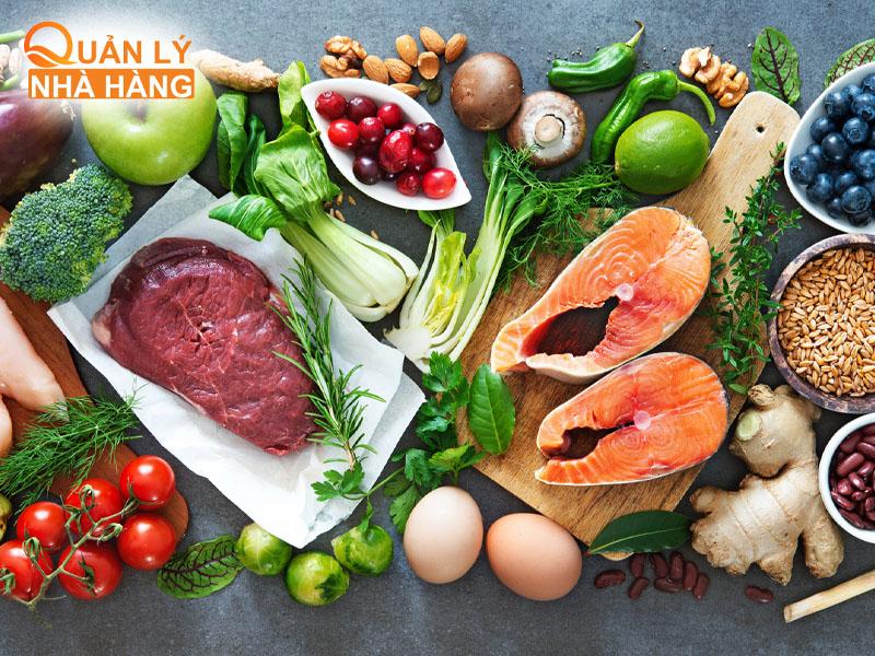 Người tiêu dùng có xu hướng chọn thực phẩm dinh dưỡng an toàn sức khỏe